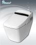 Digitálna toaleta VOVO Princess PB101S